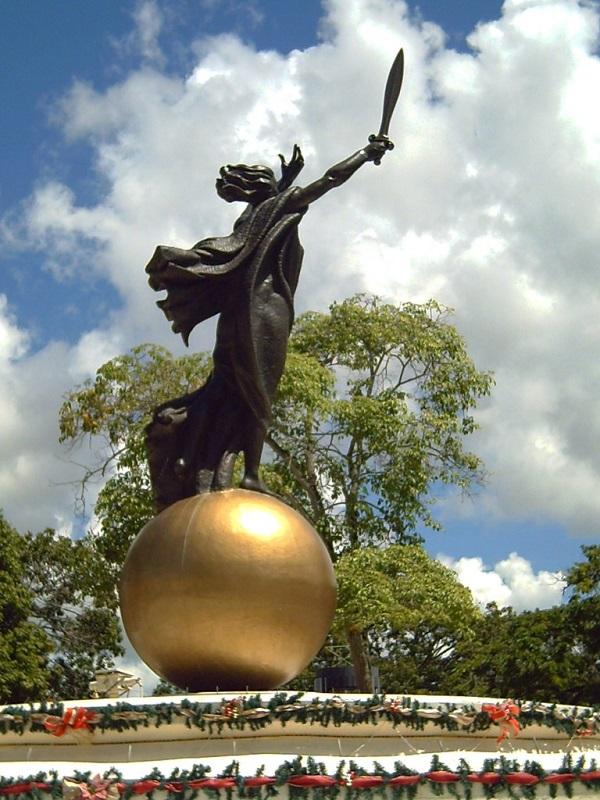 """El 12 de enero de 1790 nació Juana Ramírez, """"La Avanzadora"""""""