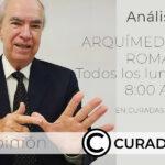 Arquimedes Román