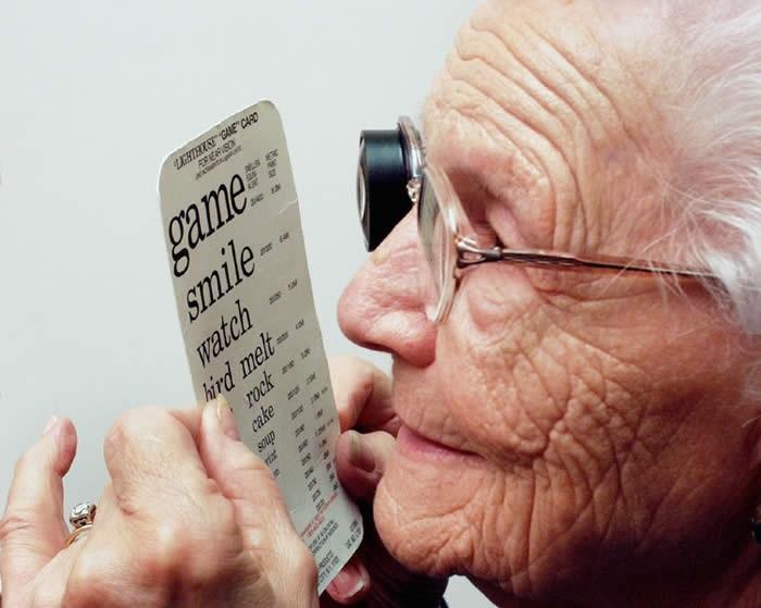 Visión borrosa: conoce los diez cambios en la vista asociados con la edad