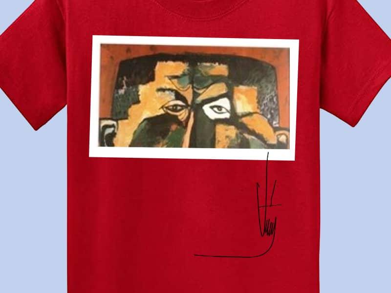 El Macuto es la pintura profética del rostro de Hugo Chávez