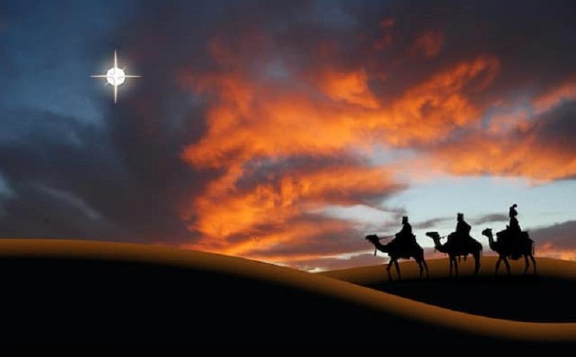 Cómo y cuándo se celebra el día de los Reyes Magos