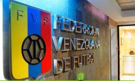 Federación Venezolana de Fútbol