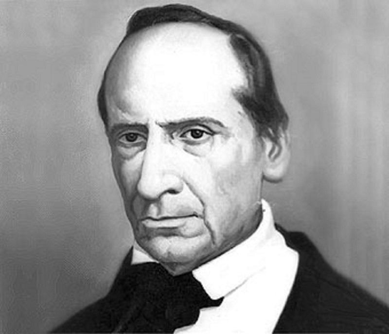 El 17 de enero de 1783 nace Pedro Gual