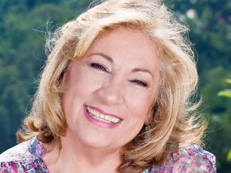 El 22 de enero de 1945 nació María Teresa Chacín