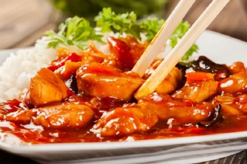 Aprende a preparar el mejor y delicioso pollo agridulce