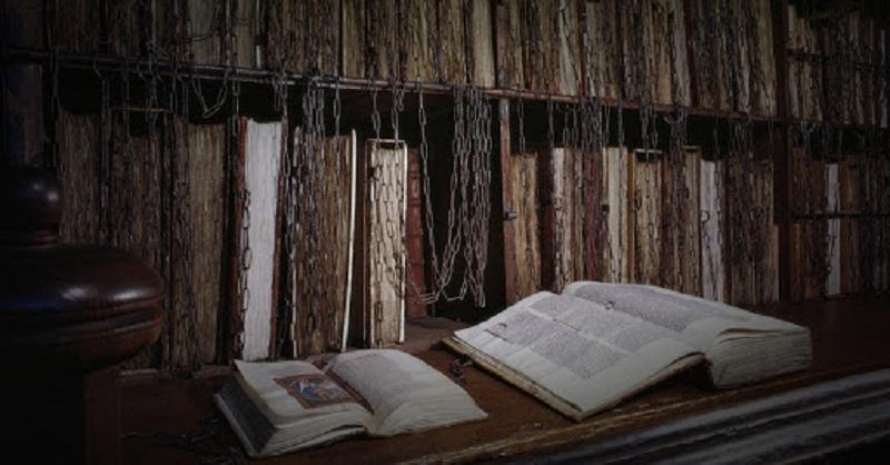 Inauguran en Suecia la primera biblioteca de libros prohibidos en el mundo
