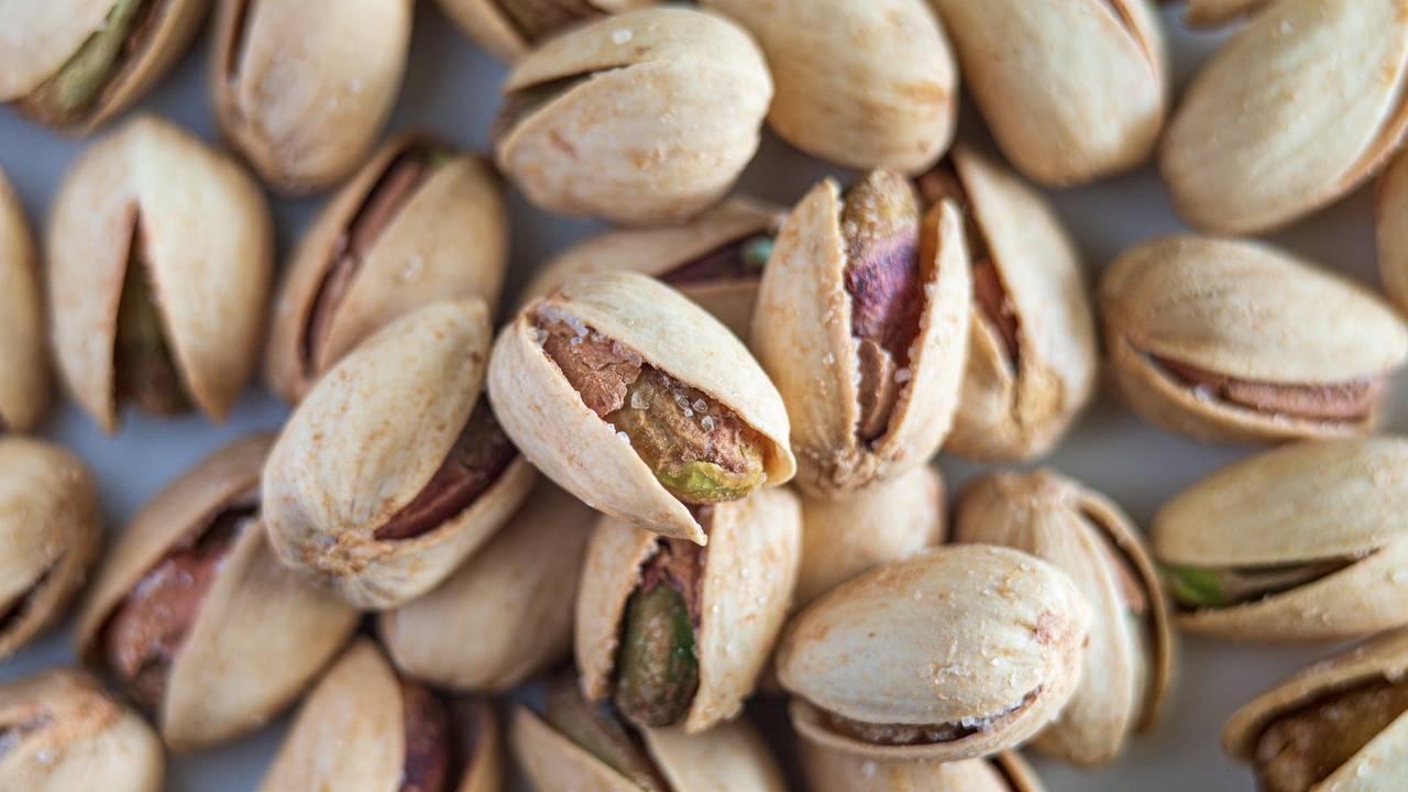 26 de febrero Día mundial o internacional del pistacho