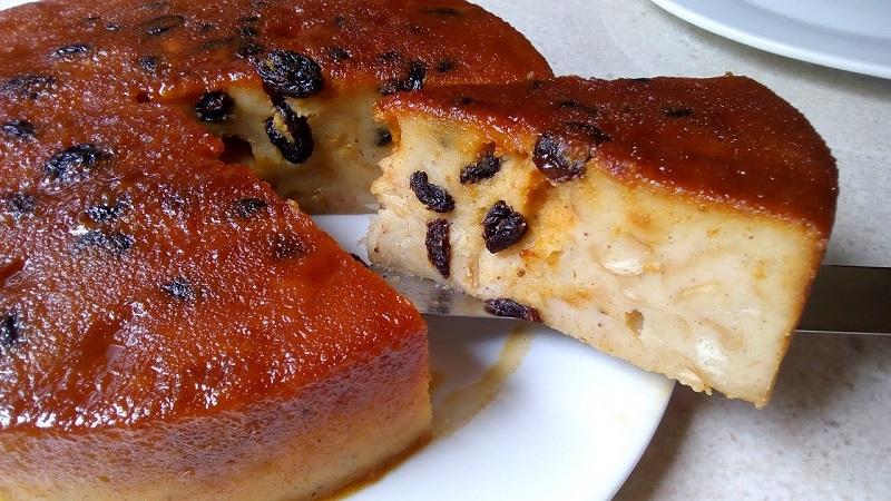 Torta de pan: prepara este rico postre tradicional venezolano
