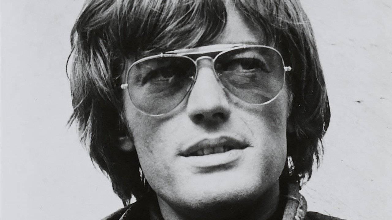 Peter Fonda nació un 23 de febrero