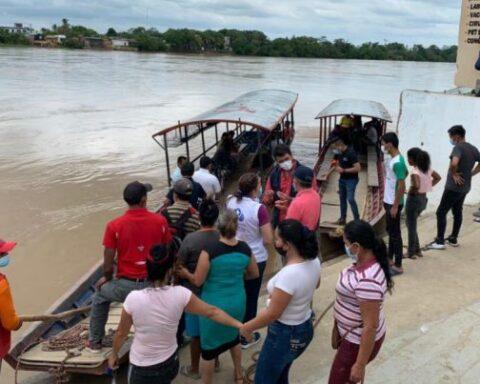 Sucesos de Arauca