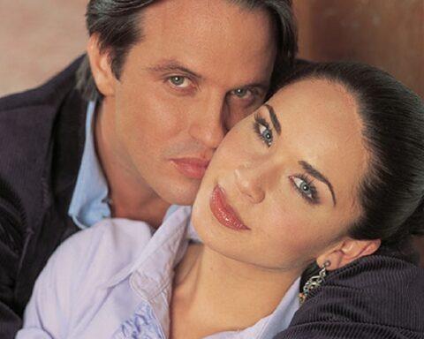 """""""La mujer de Lorenzo"""" telenovela transmitida por Venevisión en el 2003"""
