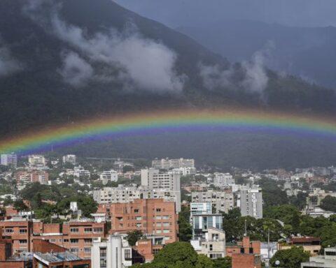 """""""Pacheco"""" en Caracas"""