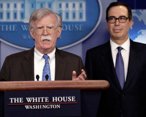 Foro sanciones a Venezuela