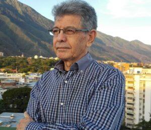 Francisco Olivares