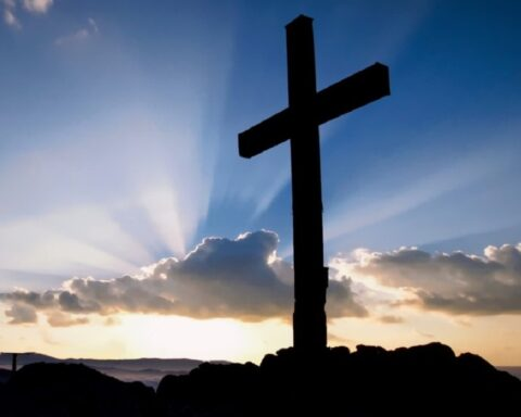 Semana Santa: conoce qué ocurrió con la cruz en la que murió Jesús