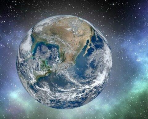 Cada año 5.200 toneladas de polvo interplanetario caen a la Tierra