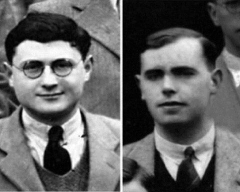 """""""Cuatro de Trinity"""": científicos que demostraron la cuadratura del cuadrado"""