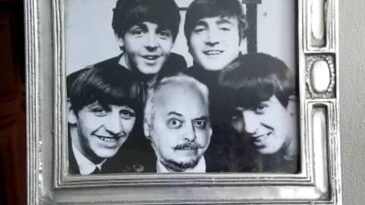 Claudio Beatles
