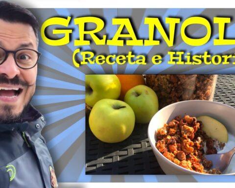 Granola historia y receta
