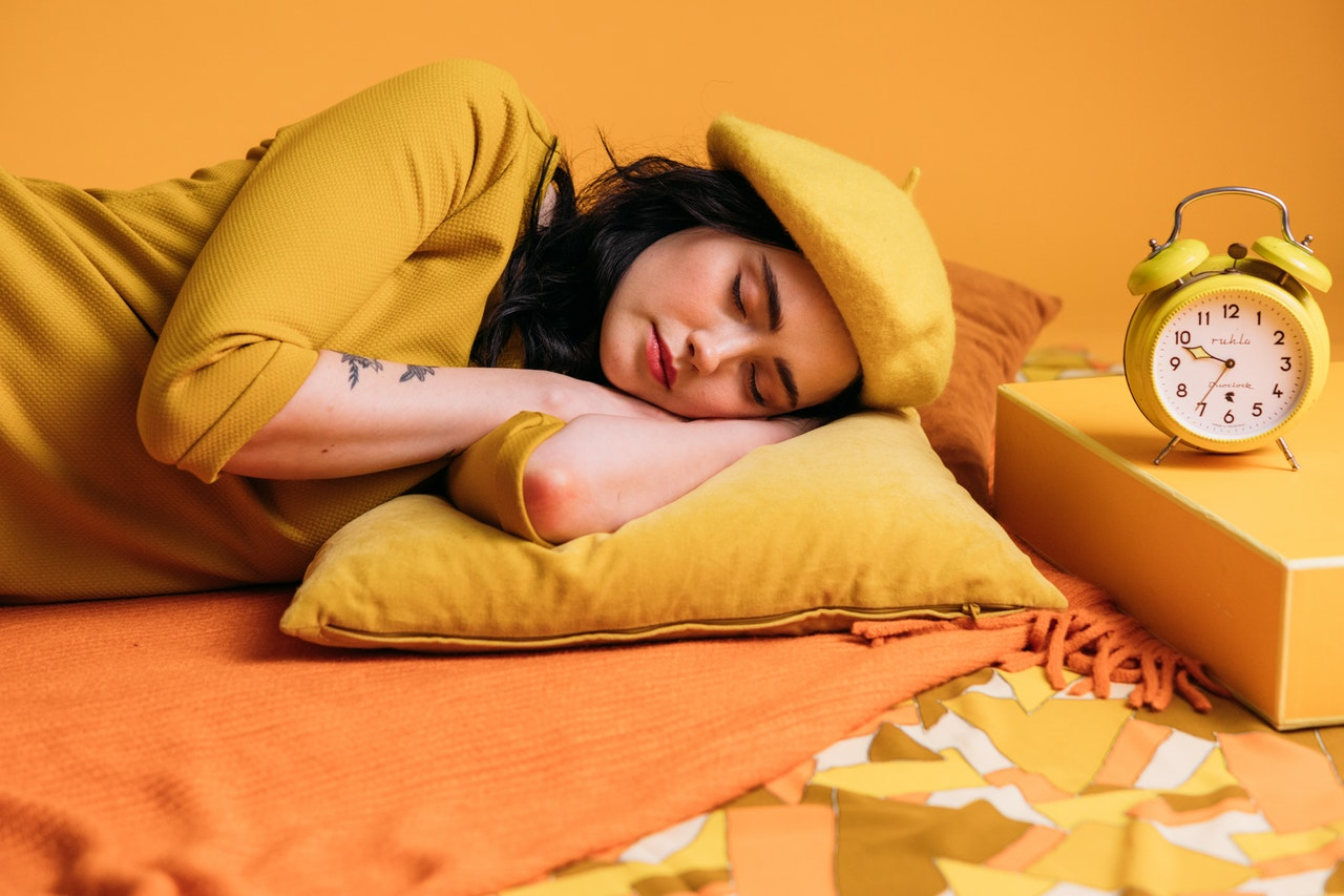 Dormir bien fortalece el sistema inmune