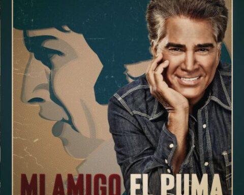 Por qué José Luis Rodríguez es El Puma