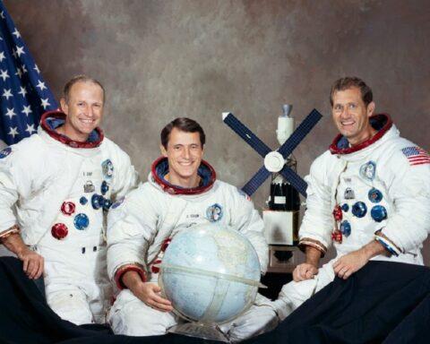 """Skylab 4: la historia detrás del famoso """"motín en el espacio"""" de 1973"""