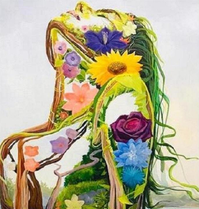 Así es como se logra el florecimiento, lo opuesto de la languidez