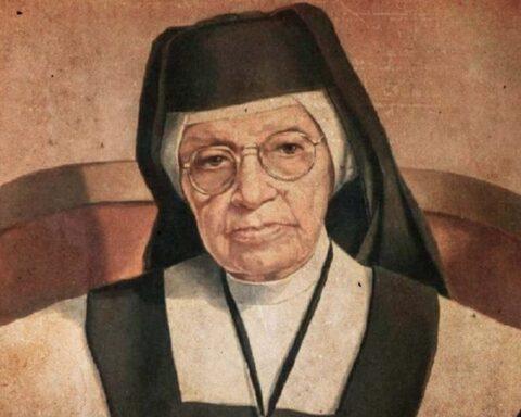 El 7 de mayo de 1995 fue beatificada la Madre María de San José