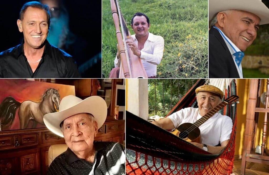 16 de mayo: Día del Compositor Venezolano