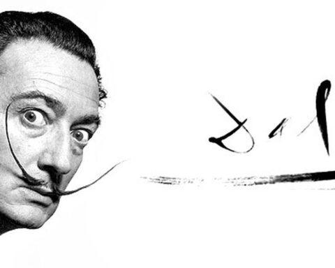 11 de mayo: En 1904 nació Salvador Dalí