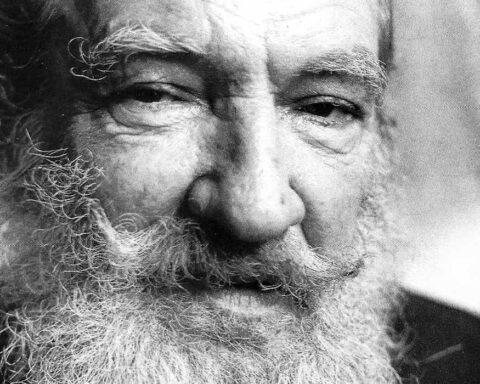 10 de mayo: en 1889 nace Armando Reverón