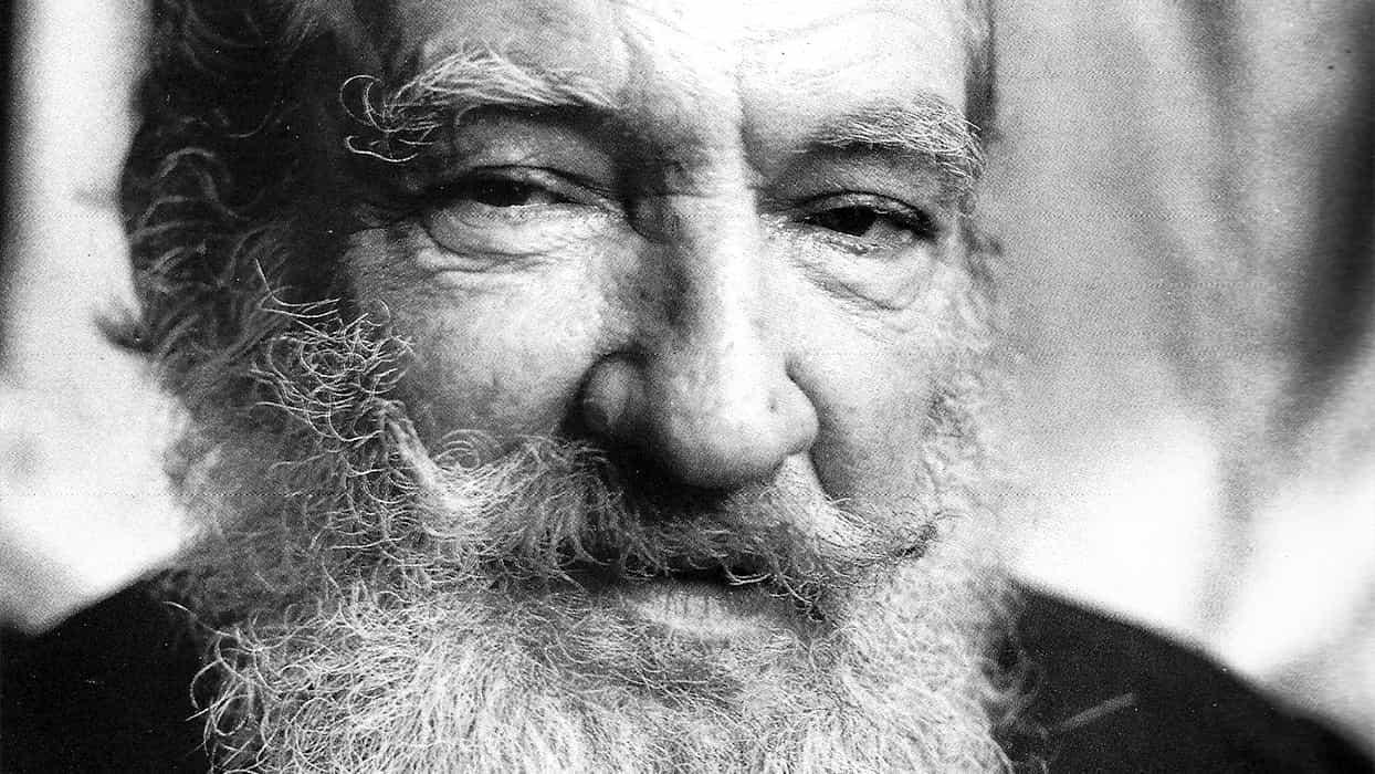 Efemérides 10 de mayo: en 1889 nace Armando Reverón