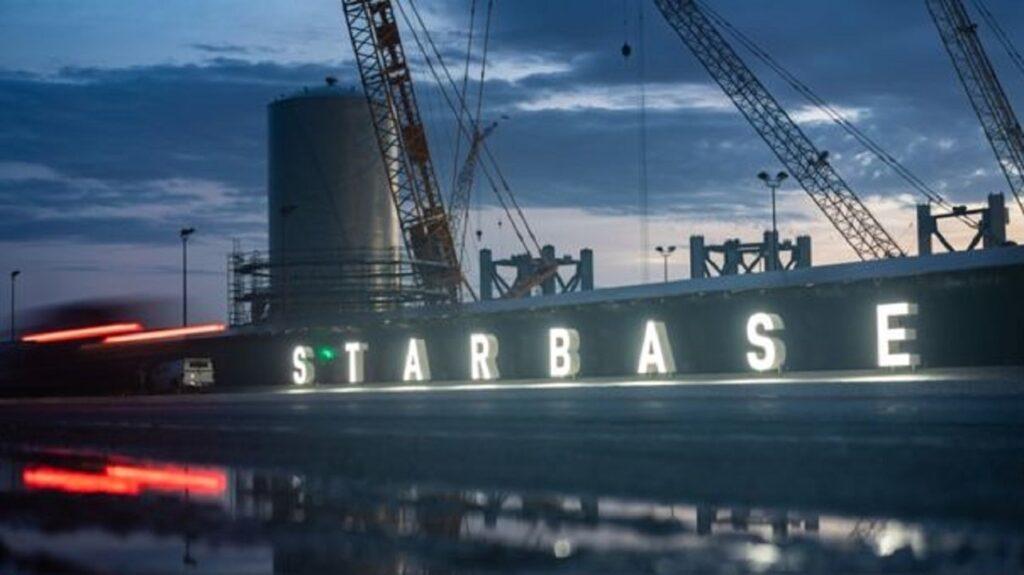 """Starbase: la """"ciudad"""" de Estados Unidos que Elon Musk esta construyendo"""