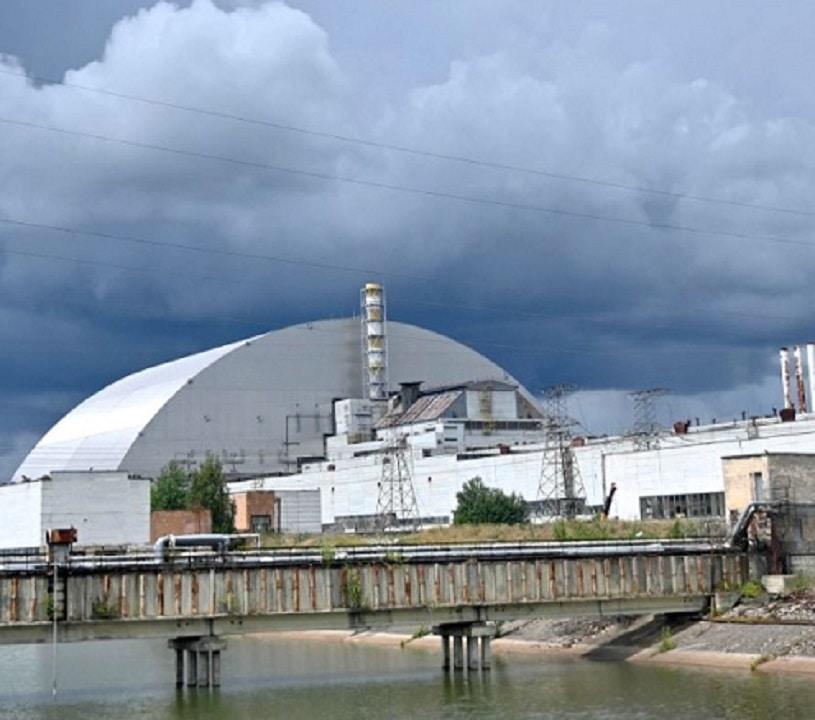 Chernobyl en alerta: la habitación del pánico sigue vibrando
