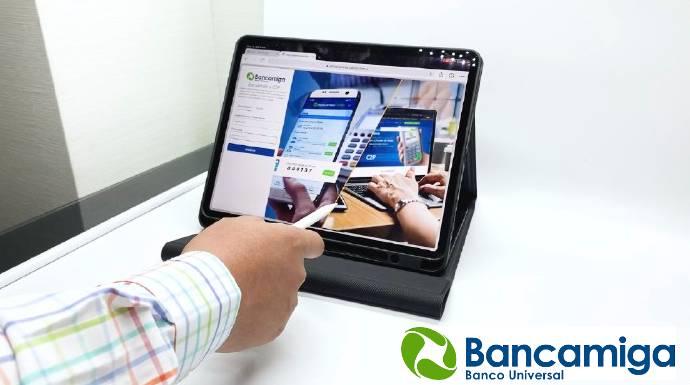 Bancamiga incorpora C2P en Internet Banking