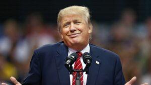 Donald Trump predicción 2017 te lo dije