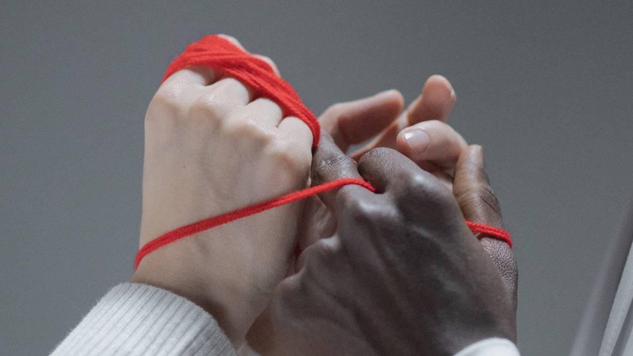 Significado hilo rojo