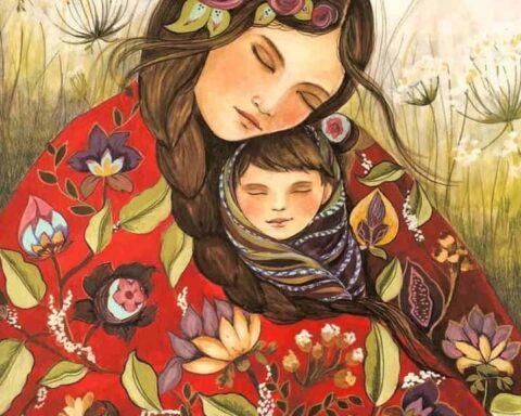 Domingo 9 de mayo de 2021: Hoy se celebra el Día de la Madre en Venezuela