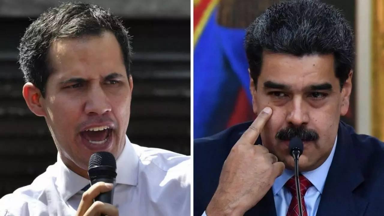Quien manda quien gobierna en Venezuela