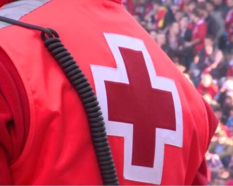 8 de mayo: Día Mundial de la Cruz Roja Internacional