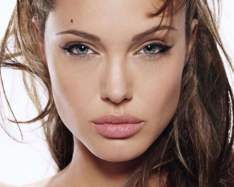 4 de junio: Hoy Angelina Jolie cumple 46 años