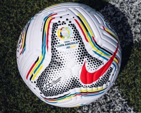 9 de junio: Día del Fútbol Sudamericano