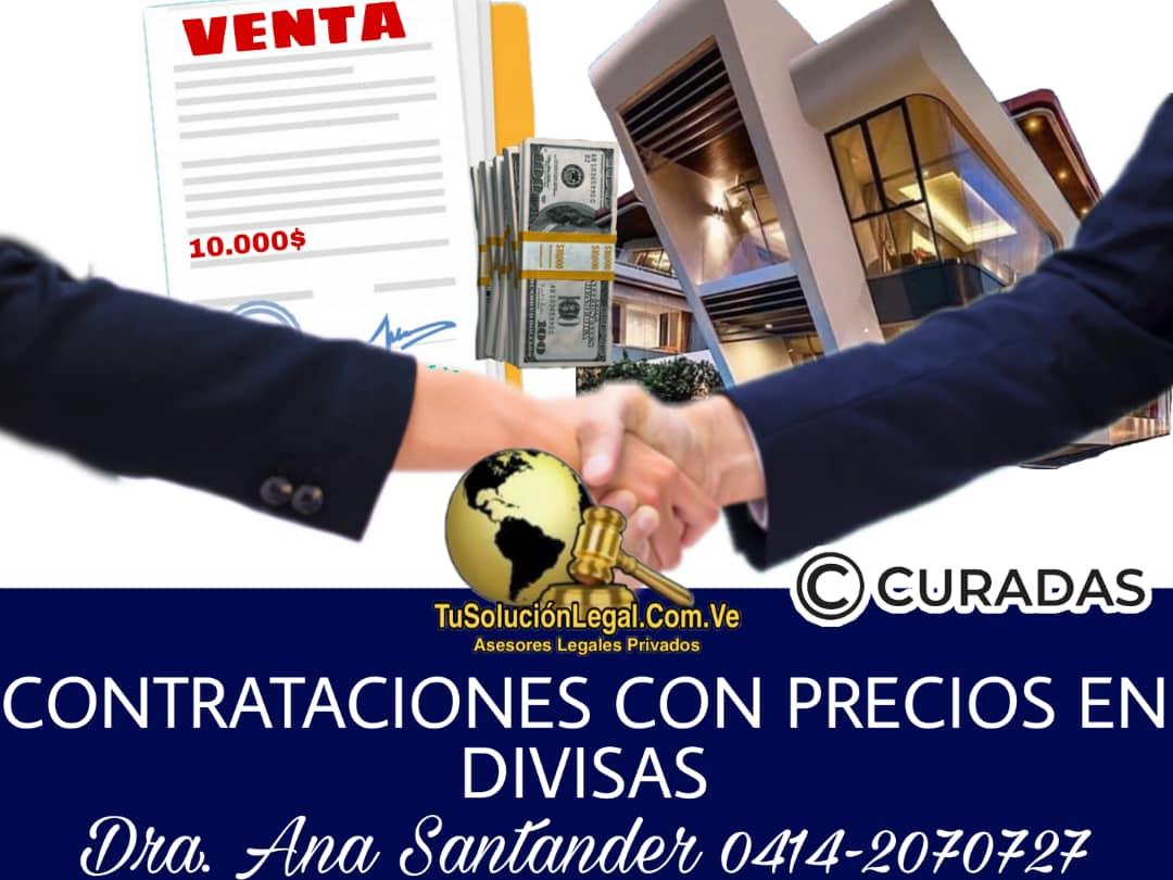 Abogados Venezuela, Consultas Legales On Line Gratuitas, Ana Santander
