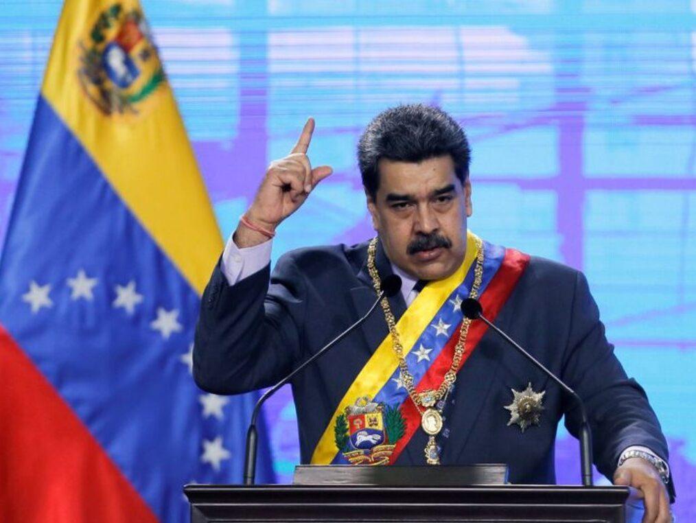 Transacciones Maduro
