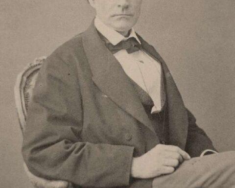 El 17 de junio de 1812 nació Manuel Antonio Carreño