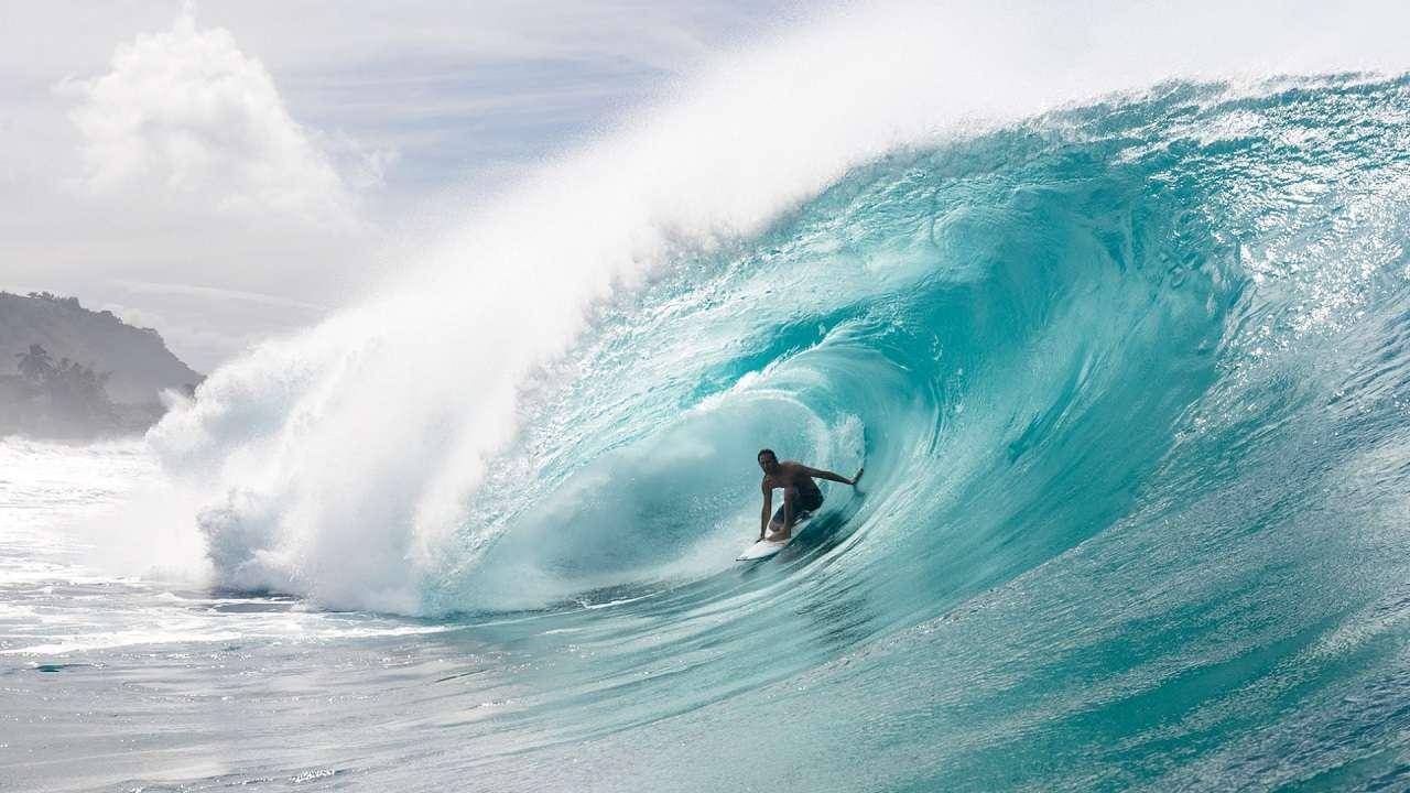19 de junio: Día Internacional del Surf
