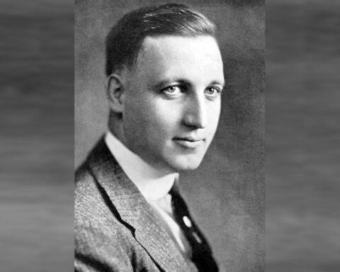 El 14 de junio de 1875 nació William H. Phelps