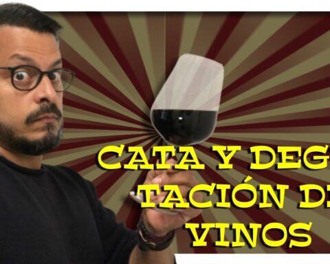 Daniel Nazoa cata y degustación de vinos