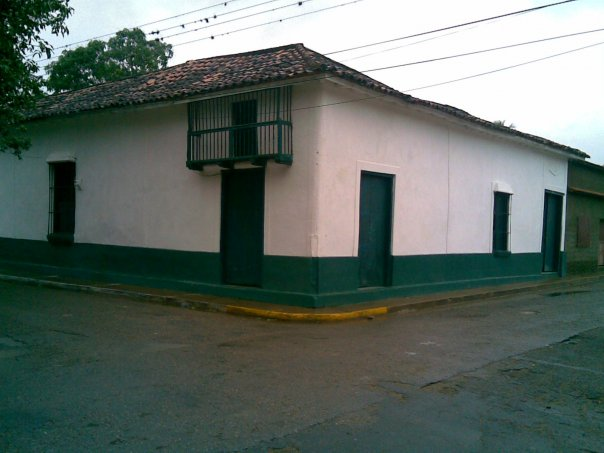 Guanape Jesus Peñalver