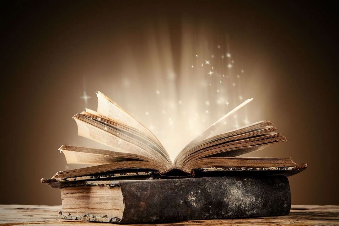 El libro del tesoro: escucha esta historia que llama a la reflexión